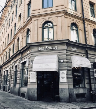 Kungsgatan 55, 111 22 Stockholm, Sweden